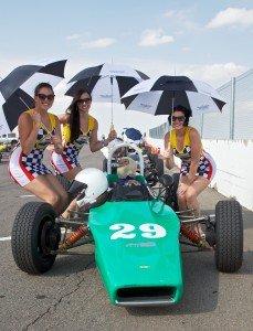 Rocky Mountain Vintage Racing's Third Annual Race Against Kids' Cancer