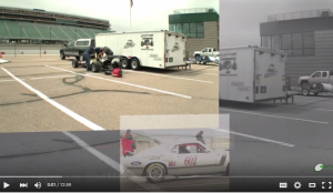 Video: RMVR's Spring Drivers' School