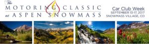 Join the Morgan Adams Foundation at Aspen Snowmass!